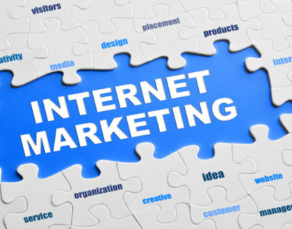 Digital Online Internet Marketing