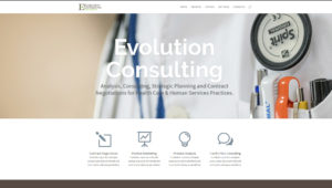 Medical Practice Consulting Services Design